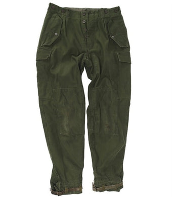 Swedish Army M59 Field Trousers