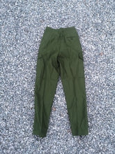 Load image into Gallery viewer, Swedish Army M70 Female Field Trousers