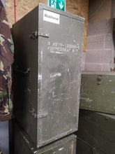 Load image into Gallery viewer, Swedish Army Mobile Kitchen Box