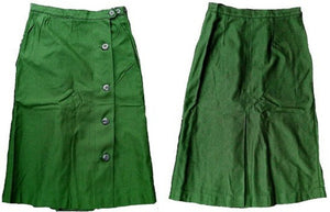 Swedish Army Skirt