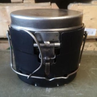 Stainless Steel Swedish Army Trangia Stove