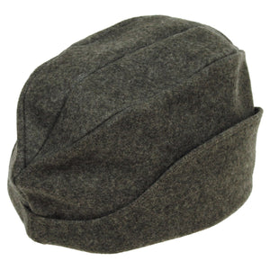 Swedish Army M39 Wool Forage Cap