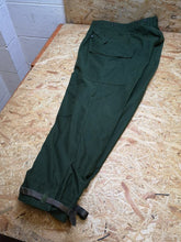 Load image into Gallery viewer, Swedish Army M59 Field Trousers