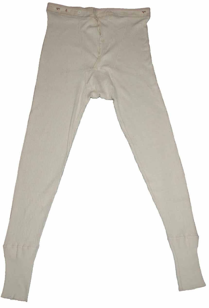swedish ribbed Long Johns