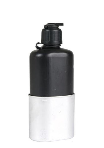 Swiss army M84 Waterbottle & Alu Mug