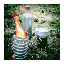 Load image into Gallery viewer, Swiss Army Volcano Ranger Stove - UNISSUED