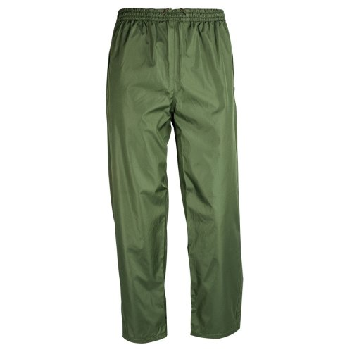 Tempest Waterpoof Breathable Trousers - Olive Green