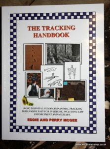 The Tracking Handbook - Eddie & Perry Mcgee