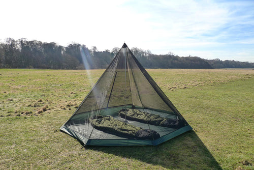 DD Hammocks Superlight Mesh tipi Inner Tent