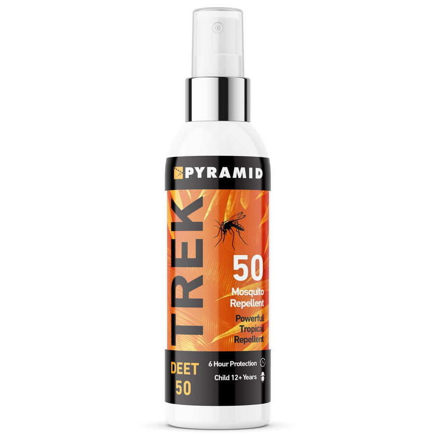Trek 50 Insect Repellent 60ml