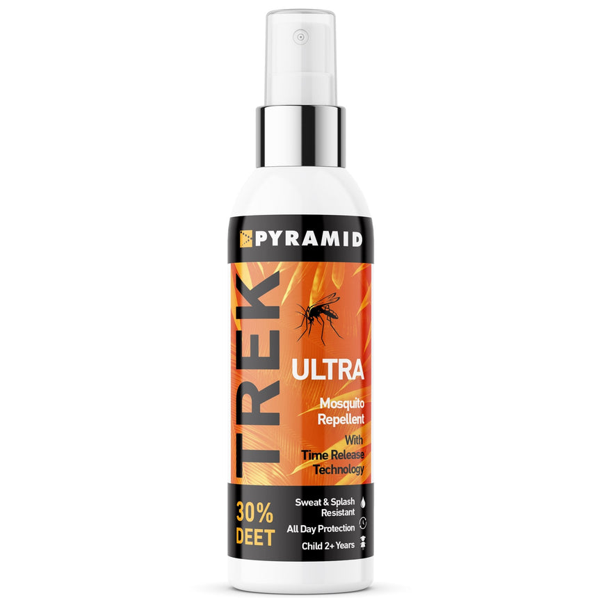 Trek Ultra 30 Insect Repellent 60ml