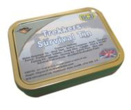 Trekkers Survival Kit