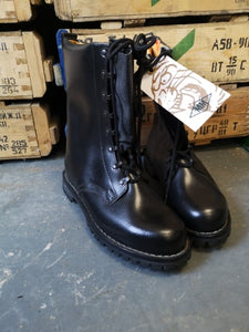 Full Leather TSR Boots