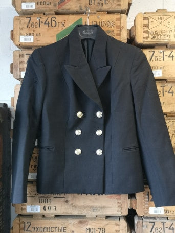 Women's British Royal Navy Uniform Jacket