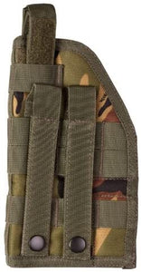 Universal Molle Holster - DPM