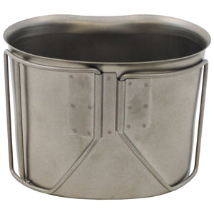Us Army Stainless Steel Kidney Mug