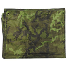 Load image into Gallery viewer, Czch M95 Camo Tarp 3x2m