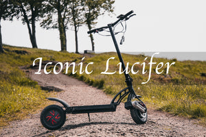 Produktanmeldelse Iconic Lucifer