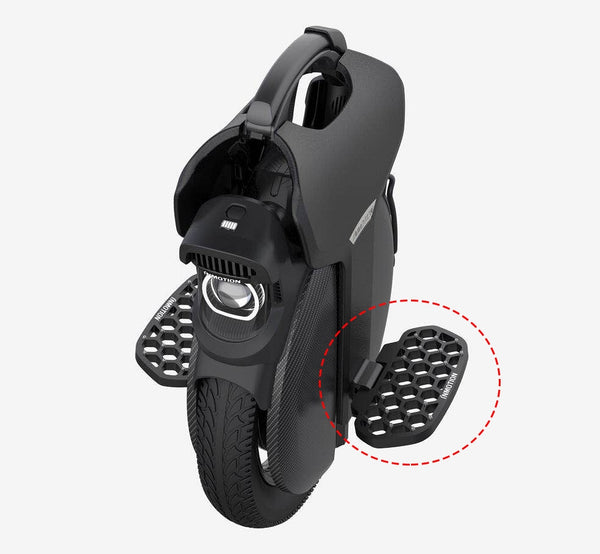 Inmotion Honeycomb Pedals