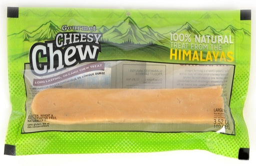 Himalayas Gourmet Cheesy Chew for Large Dogs