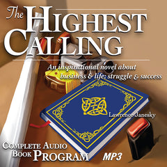 The Highest Calling Audio Download