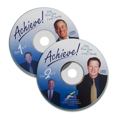 Achieve! With Brian Tracy