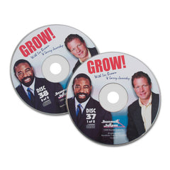 Grow! With Les Brown