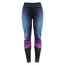 Charger l'image dans la galerie, LEGGINGS COMPRESSION PUSH UP WOMAN CROSS