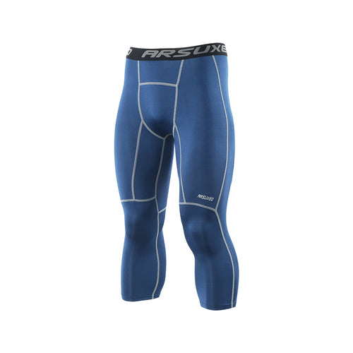 LEGGINGS COMPRESSION ARMOR