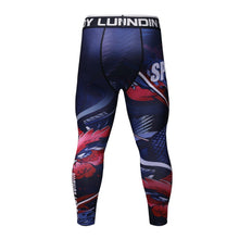 Charger l'image dans la galerie, LEGGINGS COMPRESSION PHOENIX