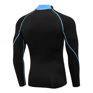 T-SHIRT COMPRESSION HERACLES