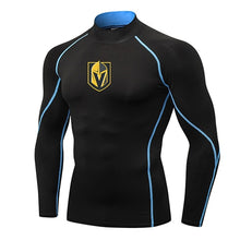 Charger l'image dans la galerie, T-SHIRT COMPRESSION HERACLES