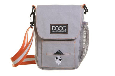 DOOG Walkie Shoulder Bag Grey