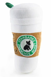 Haute Diggity Dog Starbarks Coffee Cup w/Lid Small