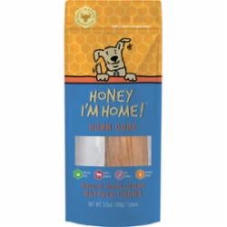 Honey I'm Home! Buffalo Horn Core 1pc