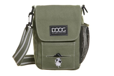 DOOG Walkie Shoulder Bag Khaki Green