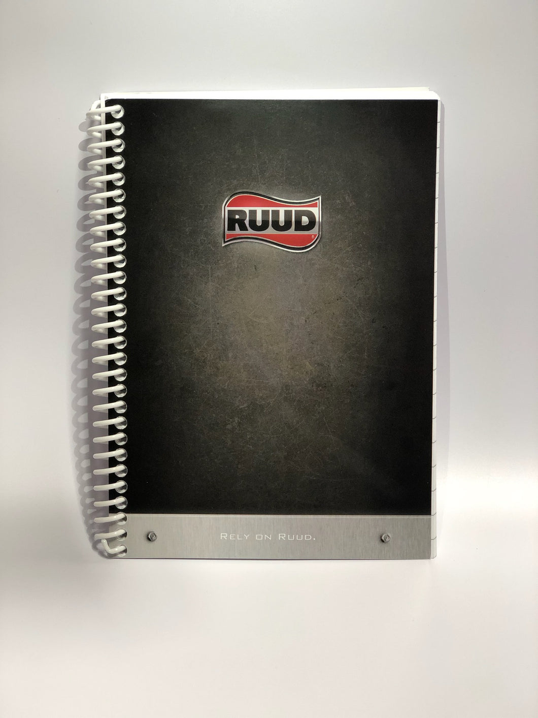 Ruud Notebook
