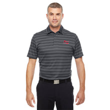 Load image into Gallery viewer, Tech Stripe Polo