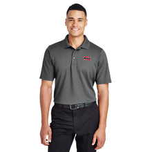 Load image into Gallery viewer, CrownLux Performance™ Men's Plaited Polo