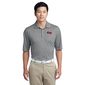 Dri-FIT Heather Polo