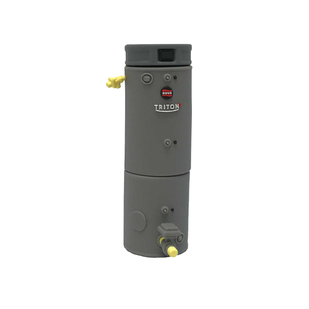 TRITON™ Water Heater USB