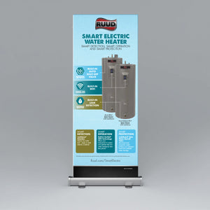 Ruud Smart Electric Water Heater