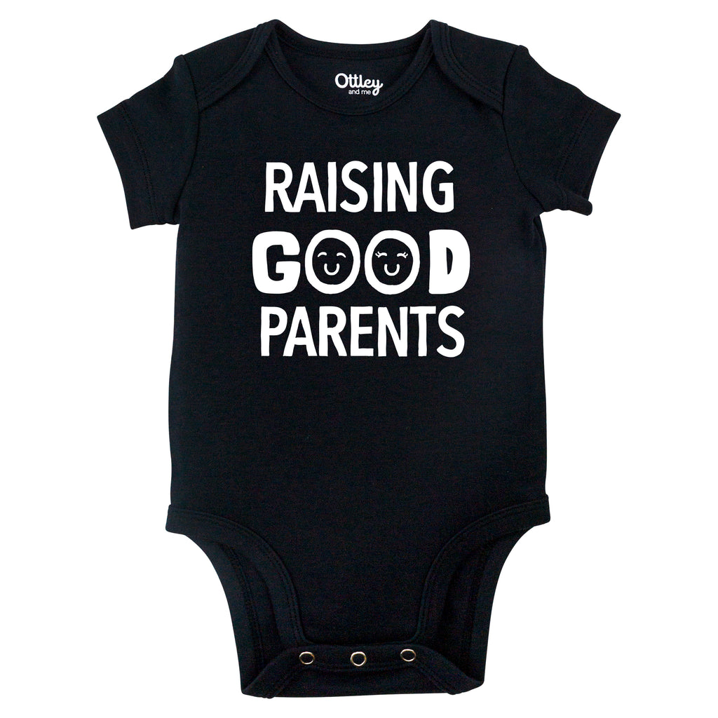 raising good parents