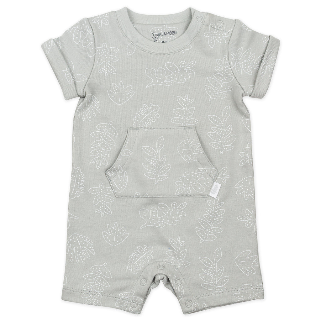 2-Pack Romper in Koala Print