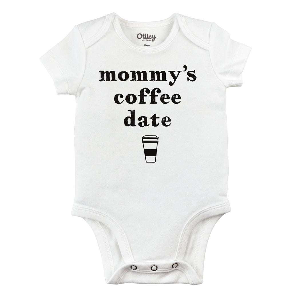 mommy's coffee date