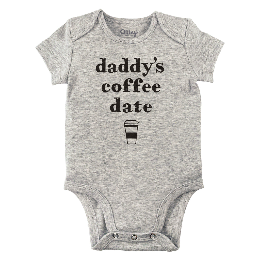 daddy's coffee date