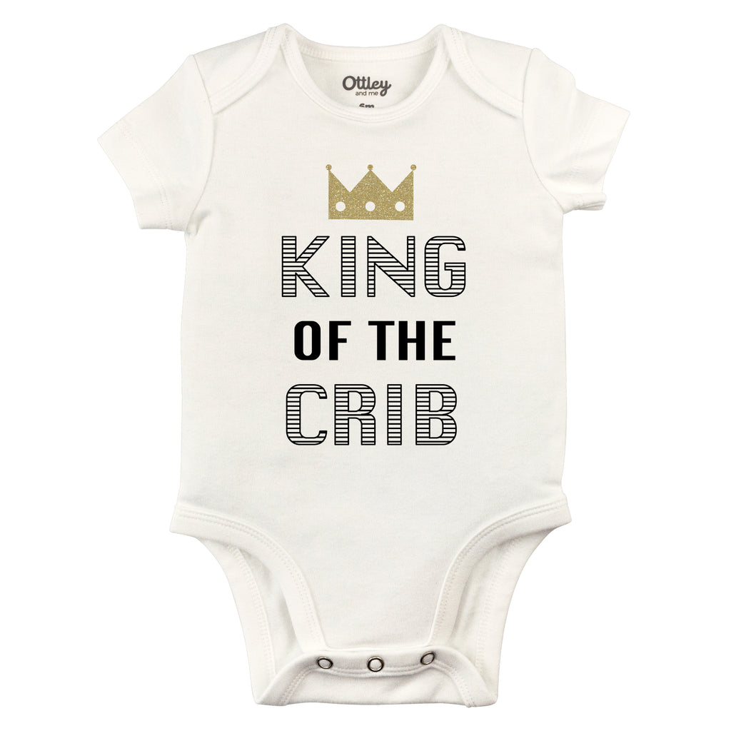 king of the crib