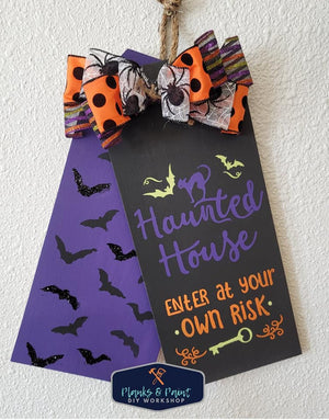 Door Gift Tag Hanger Kits