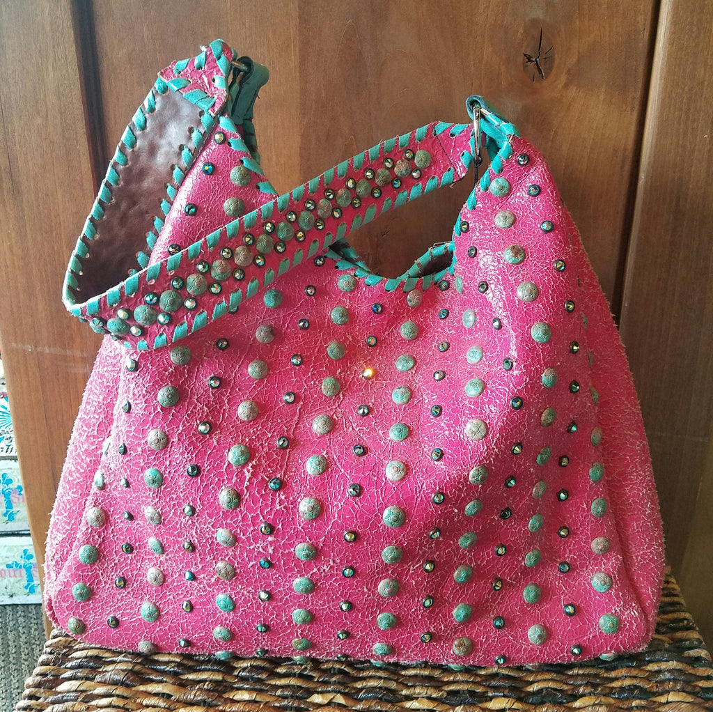 Nina Bag by Kurtmen Designs