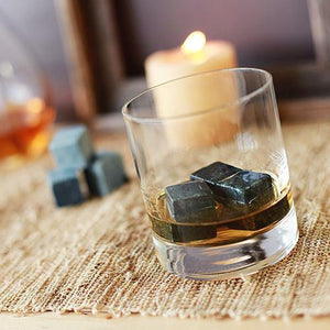 Whiskey Rocks (Set of 13 - Mix) - Whiskey Rocks/Wine Stones/Coffee Stones